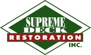 Deck repair Beech, MI   michigan